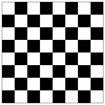 chessboard in javascript